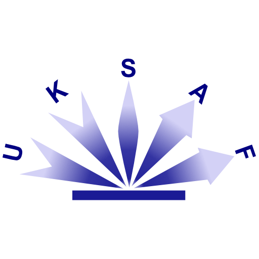 UK Surface Analysis Forum Logo